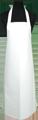 Detail foto van PVC Schort. Deze schort is water, vuil en vet afstotend. - Full