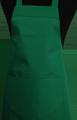 Detail foto van Hobbyschort met zak in 2e - Bottlegroen