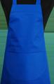 Detail foto van Hobbyschort met zak in 2e - Kobalt