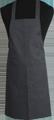 Detail foto van Hobbyschort met zak in 2e - Twintone Grijs