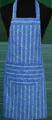 Detail foto van Hobbyschort bont met zak in 2e gedeeld - Dessin 7