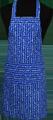Detail foto van Hobbyschort bont met zak in 2e gedeeld - Dessin 8