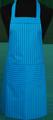 Detail foto van Hobbyschort streep met zak in 2e gedeeld - Dessin 2
